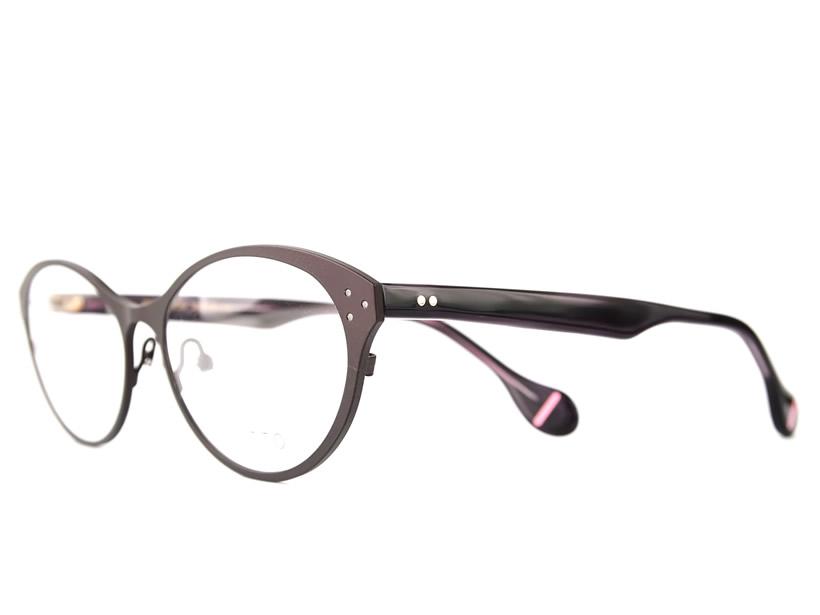 AKITTO 2016-2nd mai color DB size:53□16 material:titanium+acetate price:42,000-(+tax)
