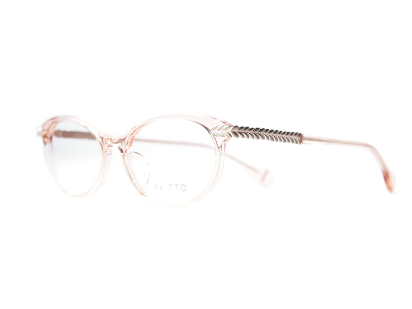 AKITTO 2016-3rd rey-p color|CL size:51□17 material:acetate+titanium price:44,500-(+tax)