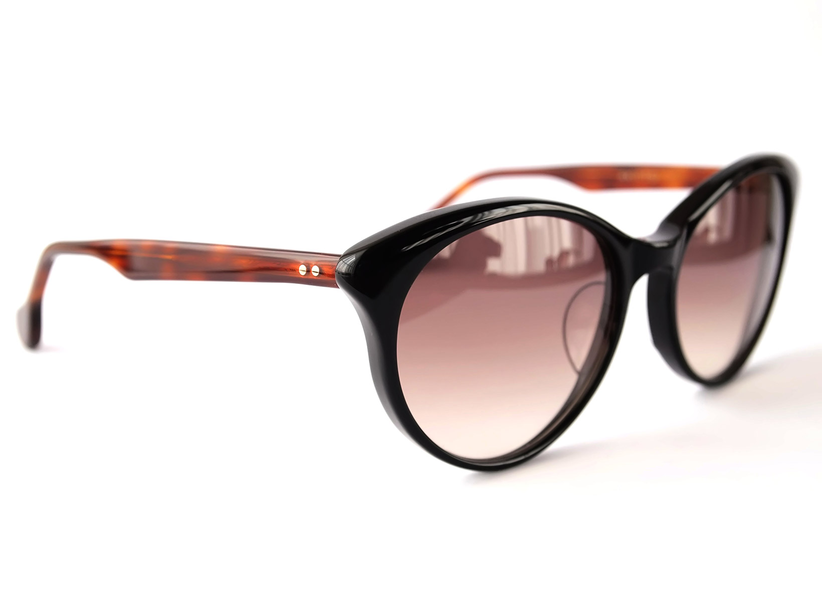 AKITTO 2016-2nd sg1 color BK size:54□18 material: acetate price:29,600-(+tax)