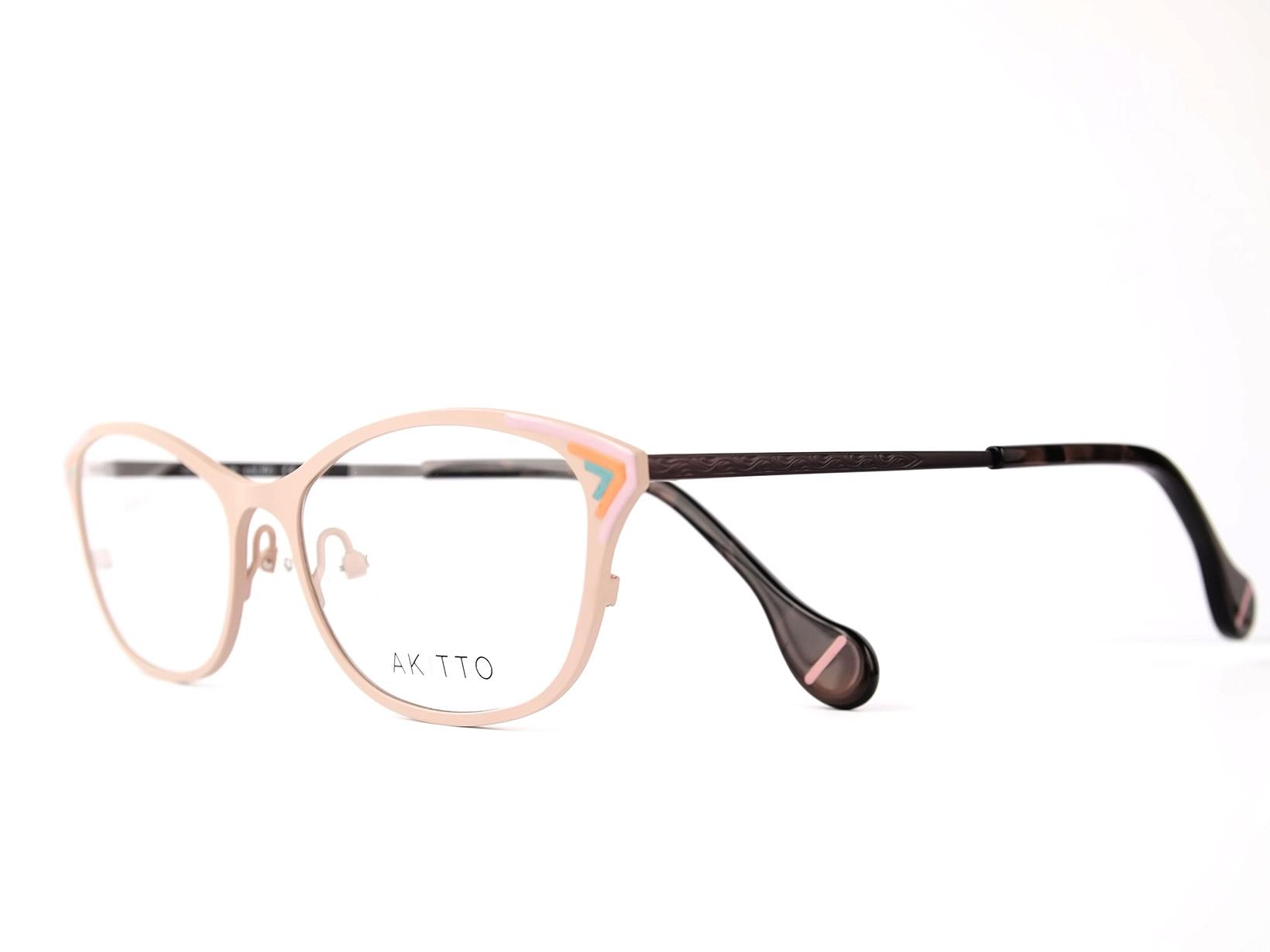 AKITTO 2016-2nd emi color BG size:52□16 material: titanium price:44,500-(+tax)