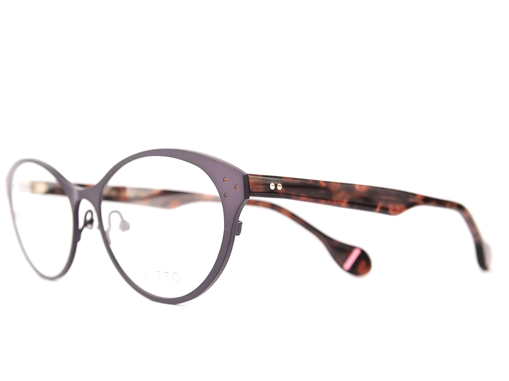 AKITTO 2016-2nd mai color|PU size:53□16 material:titanium+acetate price:42,000-(+tax)