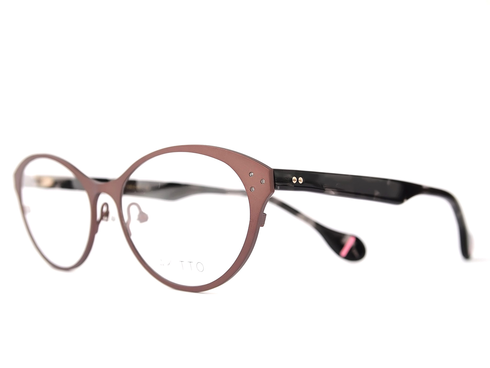 AKITTO 2016-2nd mai color|LB size:53□16 material:titanium+acetate price:42,000-(+tax)