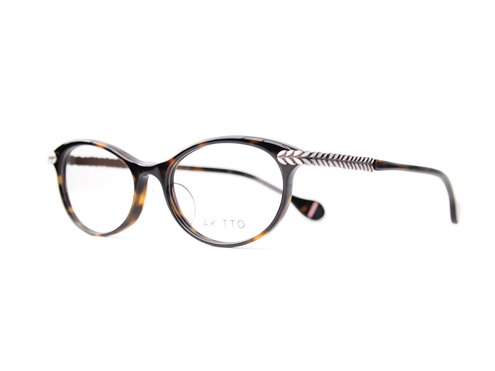 AKITTO 2016-3rd rey-p color|HA size:51□17 material:acetate+titanium price:44,500-(+tax)