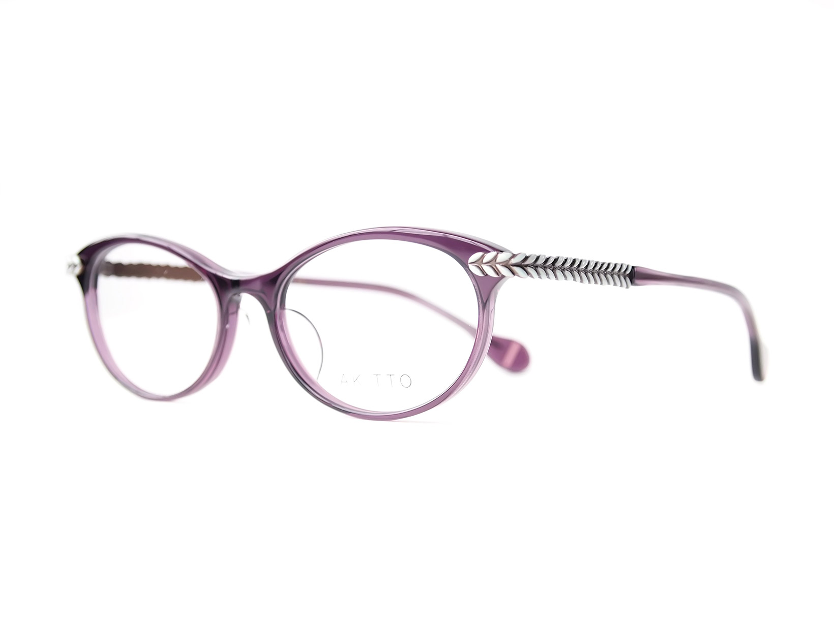 AKITTO 2016-3rd rey-p color|PU size:51□17 material:acetate+titanium price:44,500-(+tax)