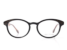 AKITTO 2017-3rd kin size:48□19 material: acetate+gold price:39800-(+tax)