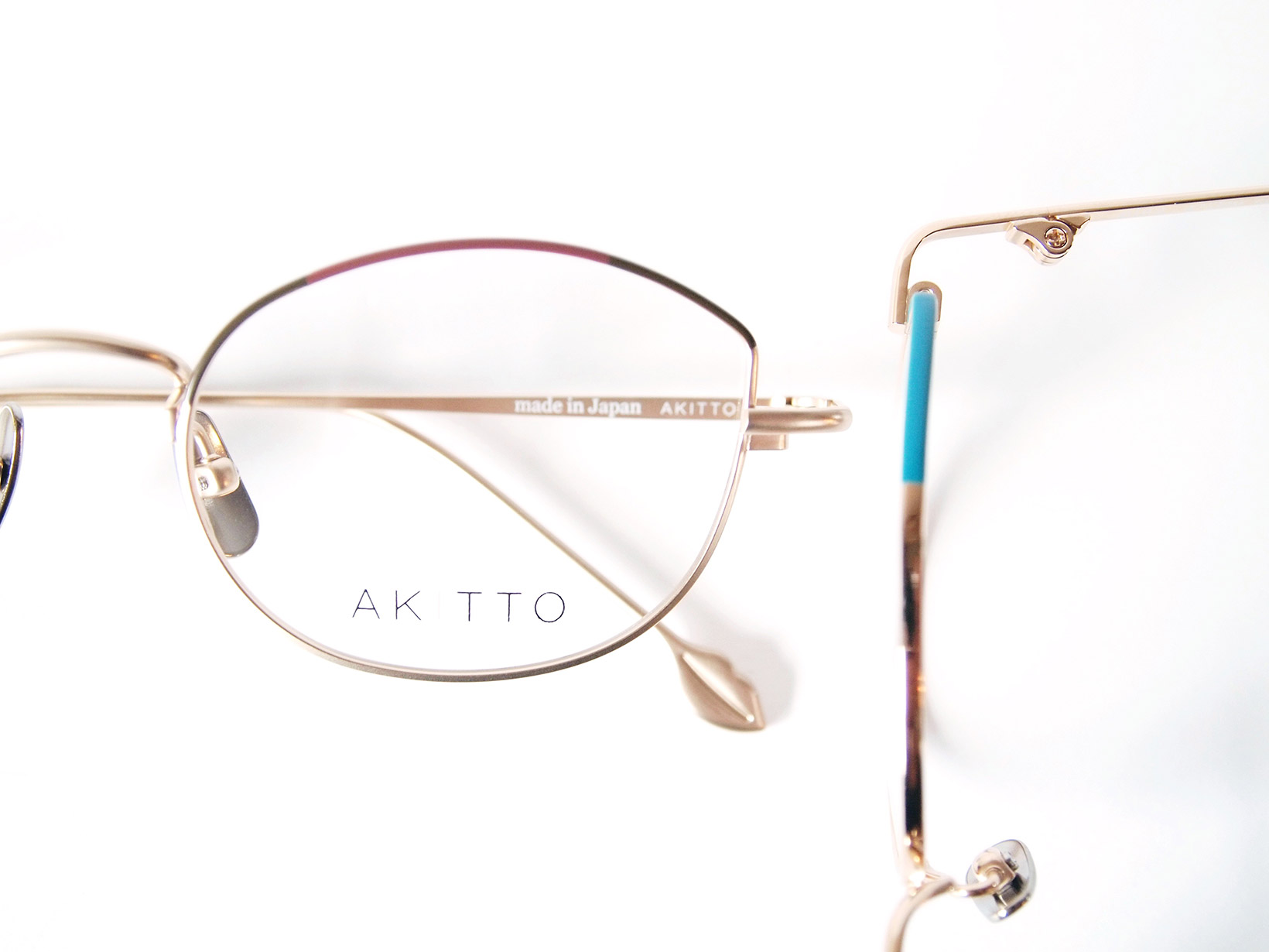 AKITTO 2017-4th pin2 size:47□20 material:titanium price:¥42,000-(+tax)