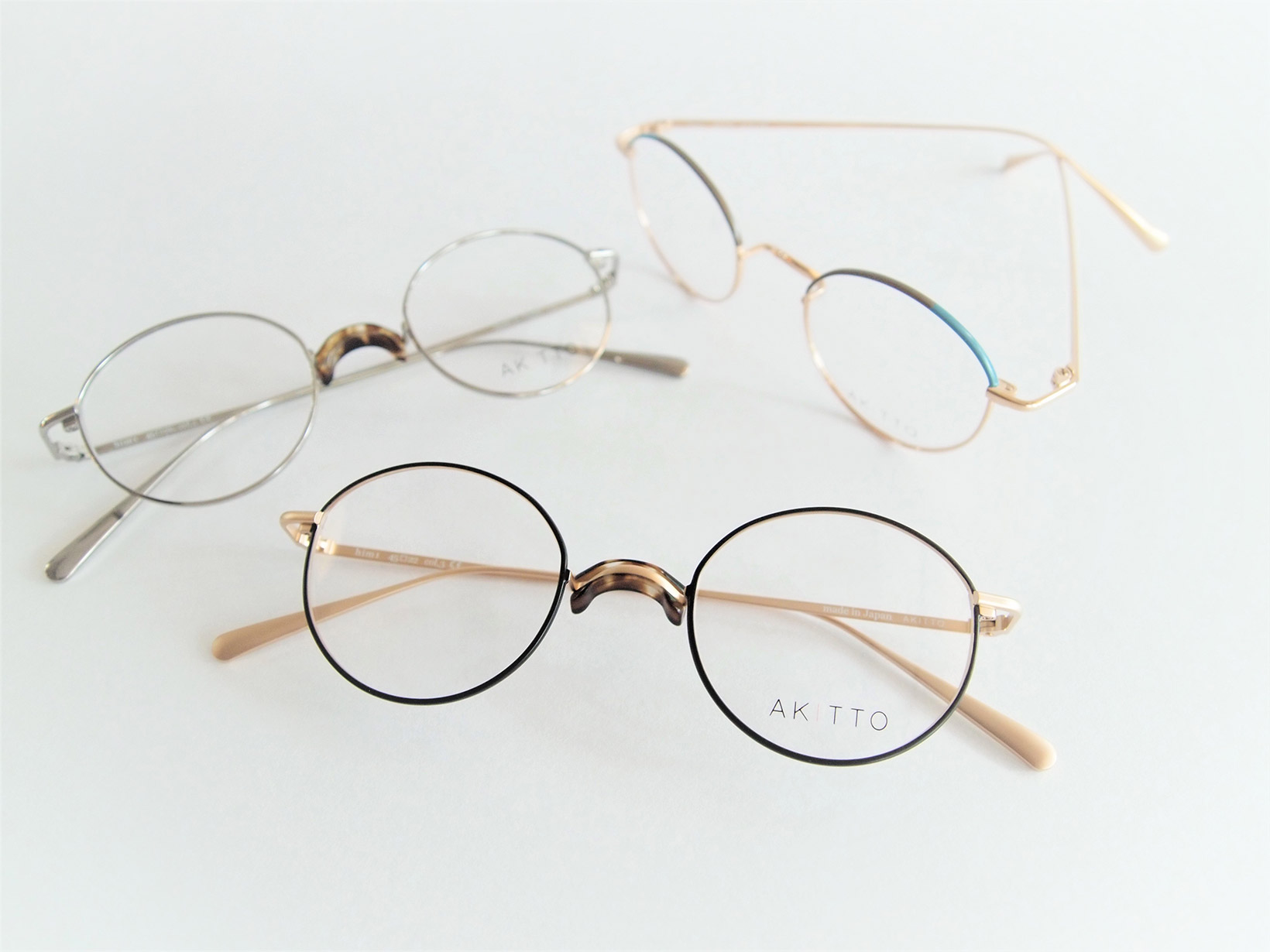AKITTO 2018-3rd him1 size:45□22 material:titanium price:¥35,750-(+tax) *推奨プラスチックパッドは別売り