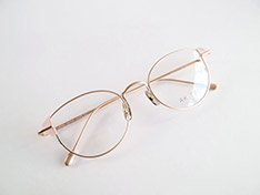 AKITTO 2019-1st pin6 color|PK size:47□19 material:titanium+acetate price:¥42,000-(+tax)