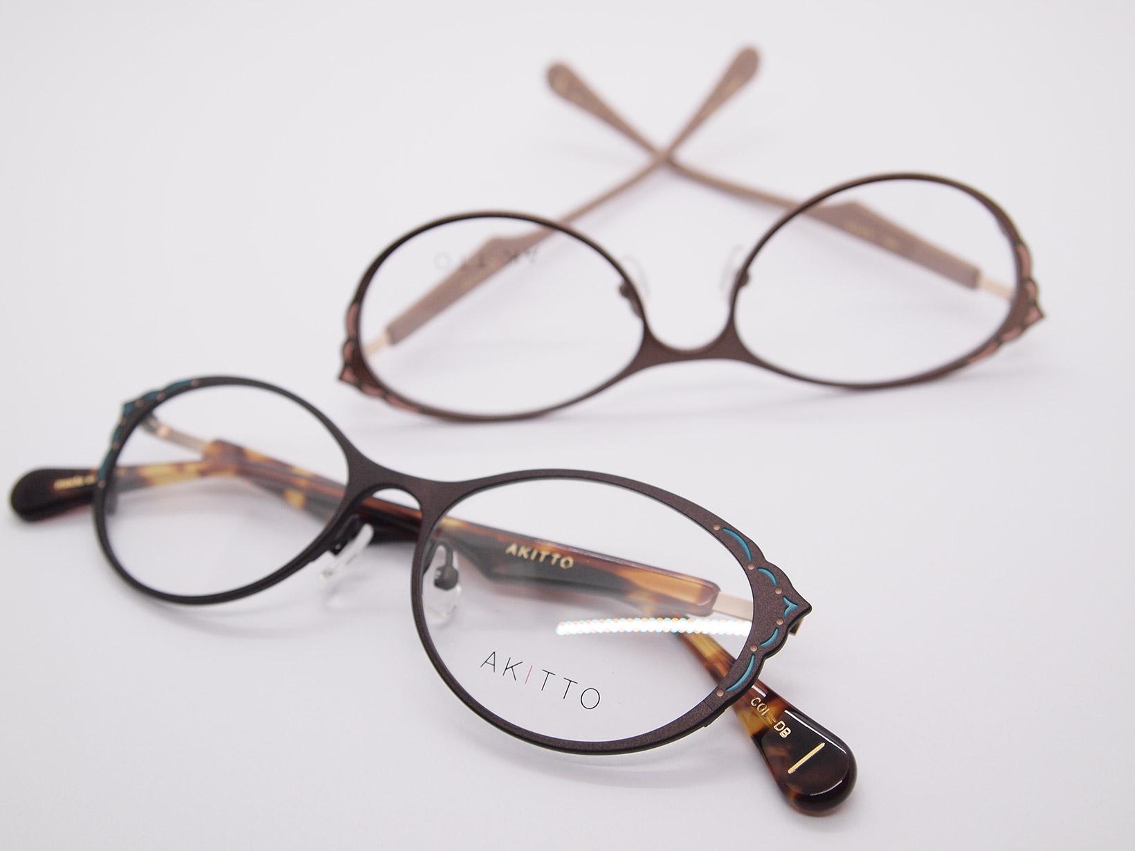 AKITTO 2020-4th mal size:51□16 material:titanium+enamel+acetate price:¥44,500-(+tax)