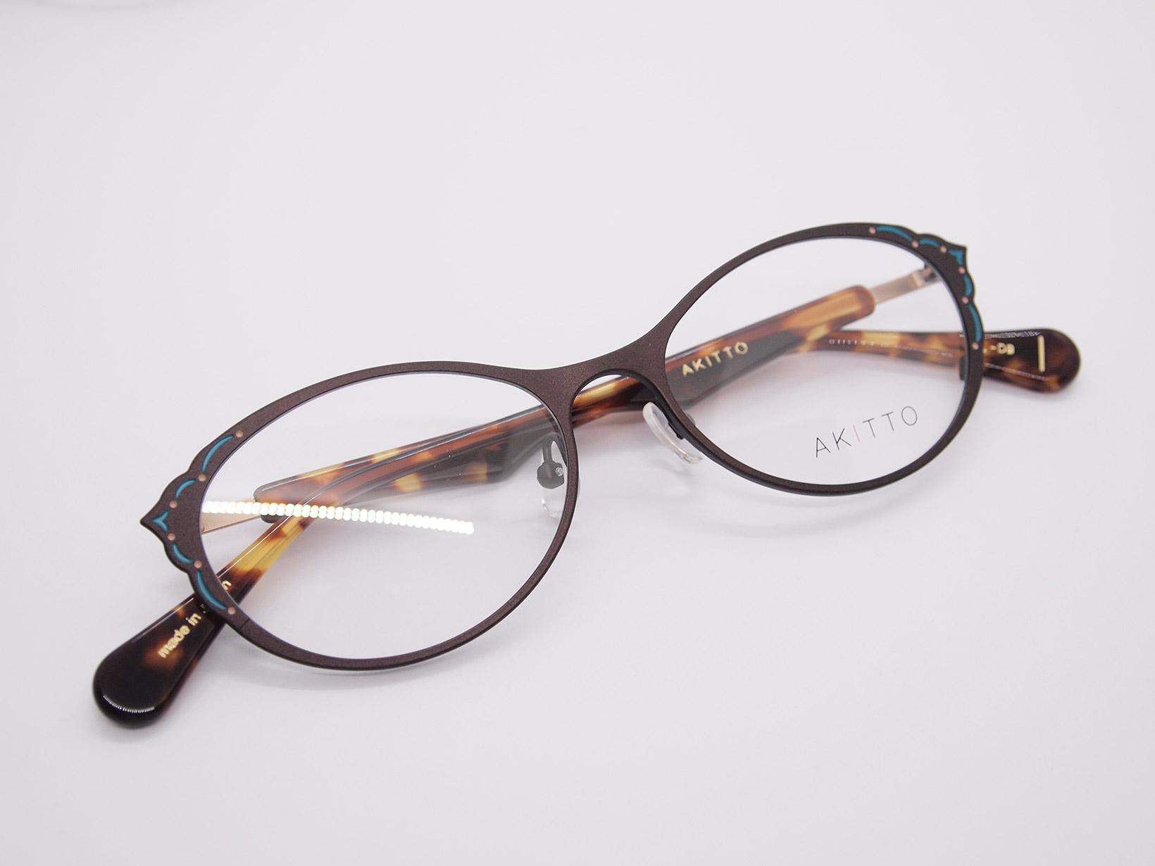 AKITTO 2020-4th mal color|DB size:51□16 material:titanium+enamel+acetate price:¥44,500-(+tax)