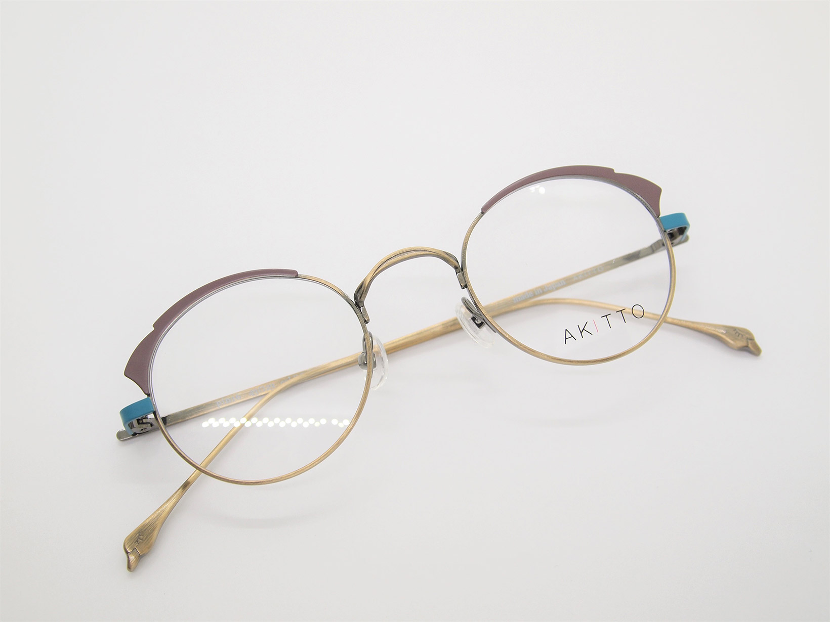 AKITTO 2021-2nd pin16 color|DB size:43□23 material:titanium+FC price:¥46,200-(税込み)