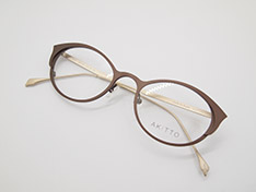 AKITTO 2021-3rd bob color|LB size:49□19 material:titanium price:¥46,200-(税込み)