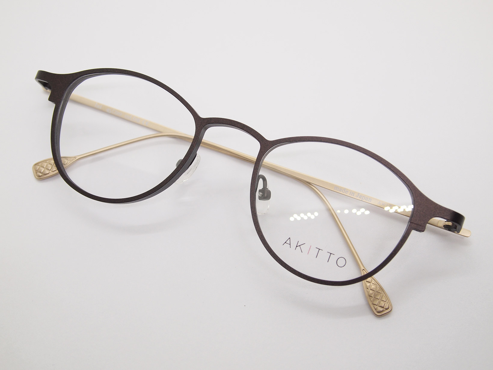 AKITTO 2021-4th lat color|DB size:45□20 material:titanium price:¥46,200-(税込み)