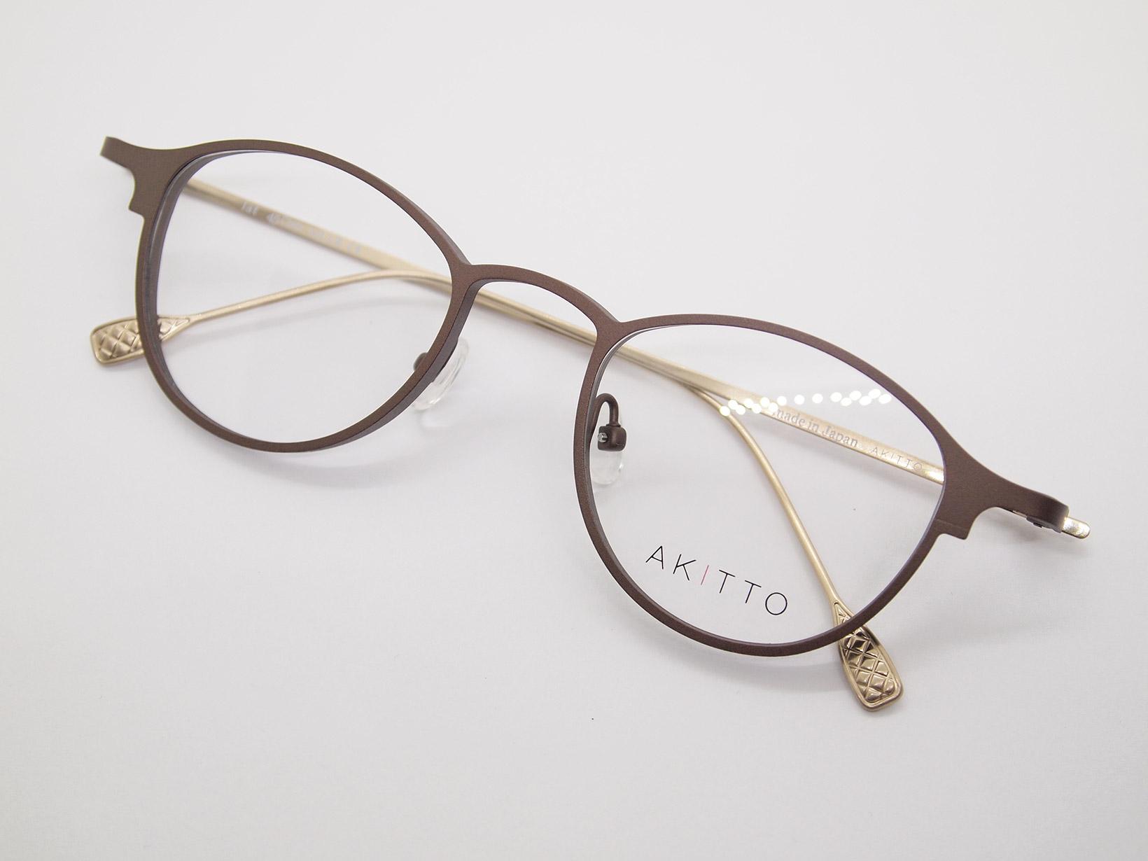 AKITTO 2021-4th lat color|LB size:45□20 material:titanium price:¥46,200-(税込み)
