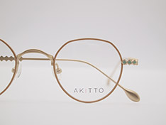 AKITTO 2021-4th lin3 size:41□23 material:titanium+enamel price:¥48,950-(税込み)