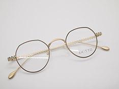 AKITTO 2021-4th lin3 color BK size:41□23 material:titanium+enamel price:¥48,950-(税込み)