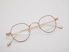 AKITTO 2021-4th lin3 color PU size:41□23 material:titanium+enamel price:¥48,950-(税込み)