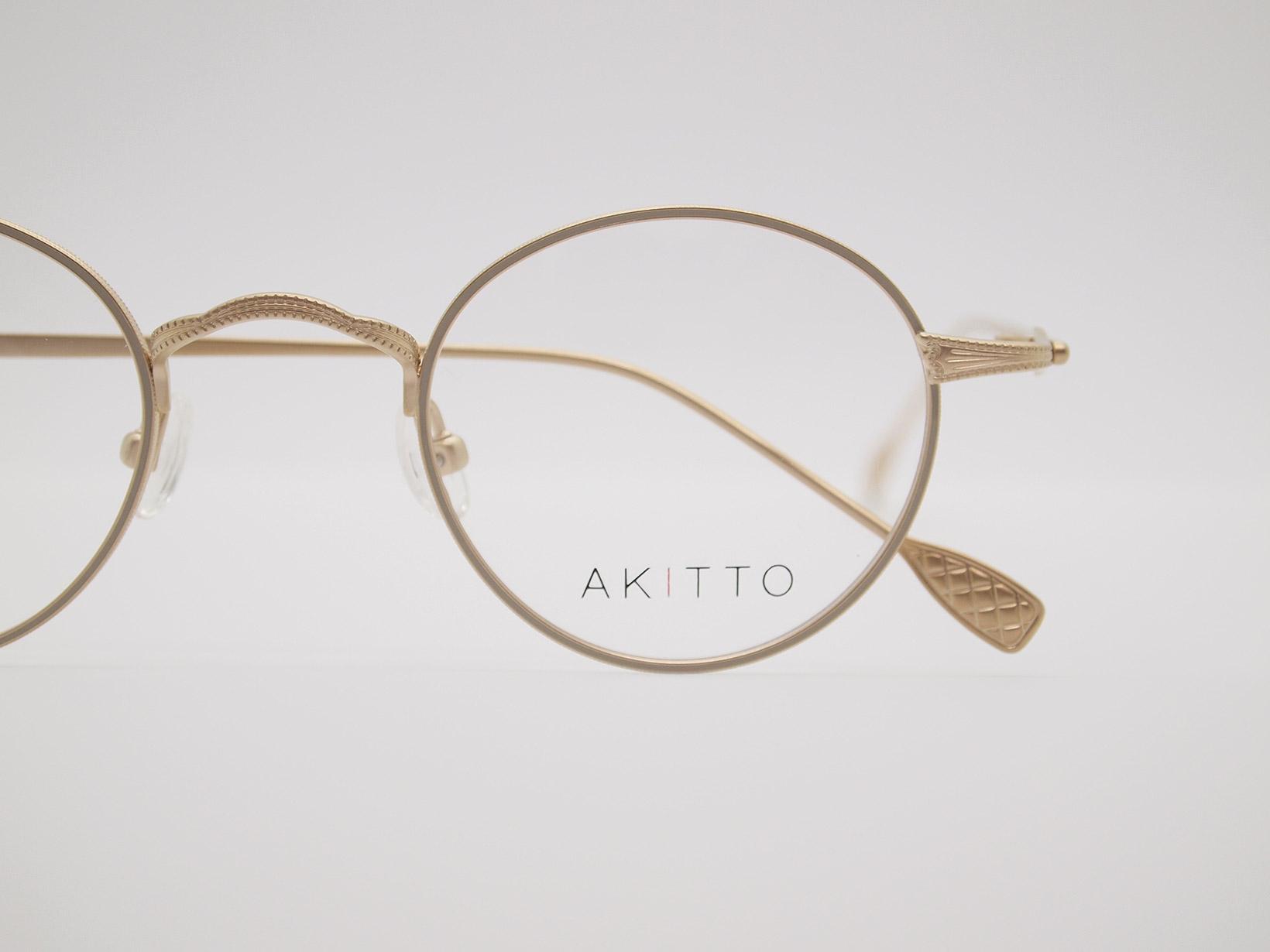 AKITTO 2021-4th tas1 size:43□23 material:titanium price:¥46,200-(税込み)
