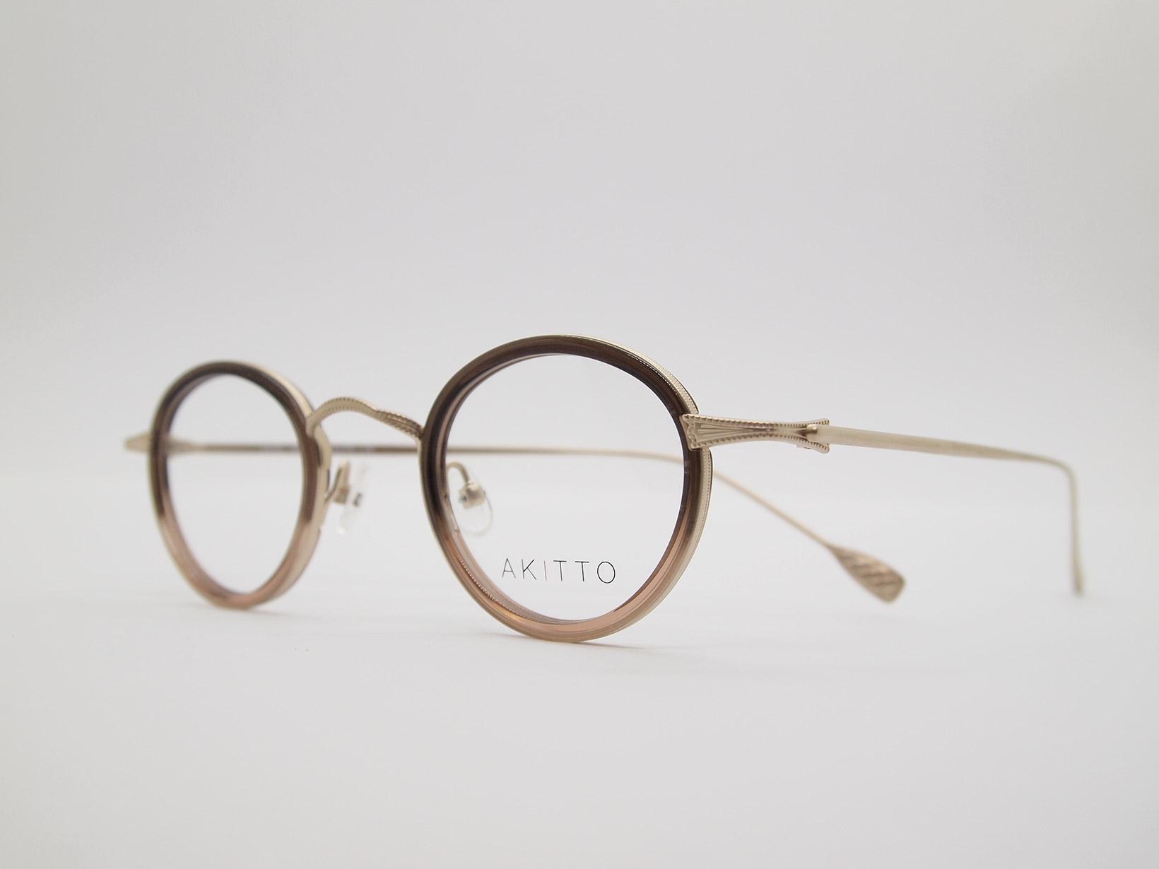 AKITTO 2021-4th tas2 color PU size:41□25 material:titanium+acetate price:¥46,200-(税込み)
